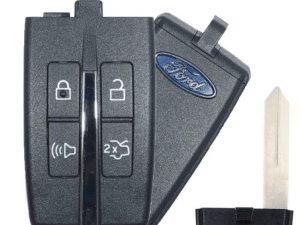 2009-2012 Ford Taurus / 4-Button Smart Key / PN: 164-R7034 / M3N5WY8406 (OEM)